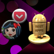 Google names 10 best Android apps for 2012