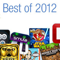 """Amazon promo brings back 2012's greatest """"Free App of the Day"""" hits for... free"""