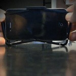 New on Kickstarter, the FlipSide, an iPhone game controller case