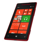 Verizon slices HTC Windows Phone 8X to $99.99 online with 2-year pact