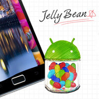 Samsung Galaxy Note Jelly Bean update confirmed, but instead of buttery smooth Android you'd get...