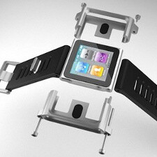 Are Intel and Apple working on a 1.5-inch iOS smart watch?