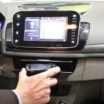 Start your car with NFC in your phone? Not until 2015