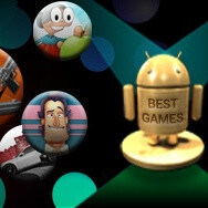 Google picks 12 best Android games of 2012