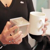 Ouya consoles start shipping to developers, first official unboxing reveals all its secrets