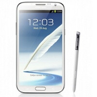 Samsung Galaxy S IV to launch in April with S Pen functionality?