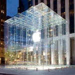 Big Apple thefts of little Apple devices up 33% in 2012