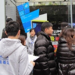 Second batch of Nokia Lumia 920 models leads to long lines in China