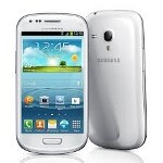 Samsung Galaxy S III mini now ships with Android 4.1.2 in Asia