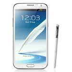 One million units of the Samsung GALAXY Note II sold in Samsung's backyard in 90 days