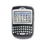 Cingular introduces their first quad-band Blackberry phone