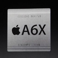 TSMC rumored to run trials building A6X as Apple moves away from Samsung
