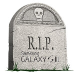 Samsung firmware update will fix sudden death issue with the Galaxy S III