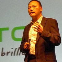 "HTC chief executive: ""The worst has probably passed"""