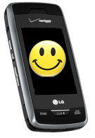 Report places LG as the number 3 handset manufacturer