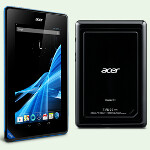 Acer Iconia B1 appears ready to make the trip to CES before getting shipped to India