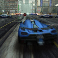 Best Android, iPhone and iPad apps of 2012: best racing games