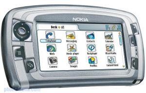 Nokia 7710 information surfaced