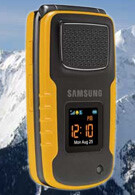 Rogers to announce two new rugged handsets for sale?