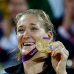 Windows Phone 8 celeb ad campaign goes with Olympian Kerri Walsh Jennings