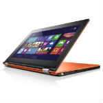 Lenovo announces Yoga 11S with Intel CPU and full Windows 8
