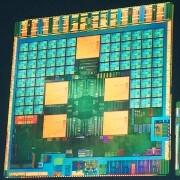NVIDIA shows off the new Tegra 4 processor