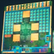 NVIDIA shows off the new Tegra 4 processor