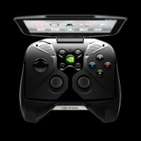 Project Shield Android gaming console kicks off CES 2013 with a bang