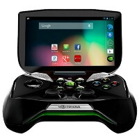 Nvidia's Project Shield gets an official unveiling, watch how it all came together here