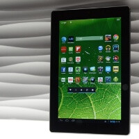 Vizio brings 7-inch optimized for reading tablet to CES 2013