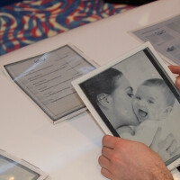 """Paper or Plastic Logic? Flexible 10.7"""" PaperTab slate gets previewed"""