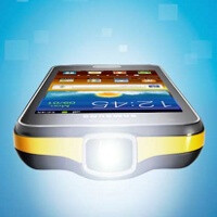 Texas Instruments announces new brighter, smaller, power-savvier pico projector technology for smartphones and tablets