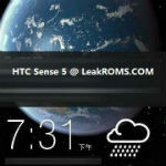 More HTC Sense 5.0 screens leak, maybe the M7 as well
