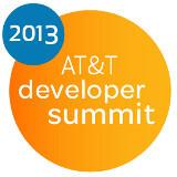 Liveblog: AT&T Developer Summit at CES 2013