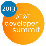 Liveblog: AT&T Developer Summit at CES 2013