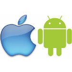 North American consumer purchase intentions put iPhone just ahead of Android