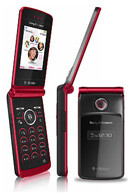Sony Ericsson TM 506 now available in scarlet at T-Mobile