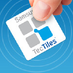 4,500 Samsung TecTiles found in Caesar Entertainment hotels in Las Vegas