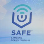 """Samsung takes aim at enterprise with """"Safe"""""""