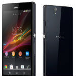 Sony officially announces Xperia Z and gives release window