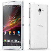 """Sony Xperia ZL copycats the Z specs in a tighter chassis for """"select markets"""""""