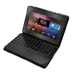 96.5% of BlackBerry PlayBook owners are using the tablet's latest OS build