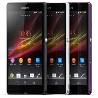 Sony Xperia Z vs HTC Droid DNA vs Samsung Galaxy S III specs comparison