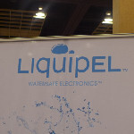 Liquipel 2.0 ready to waterproof your Apple iPhone 5 or Samsung Galaxy S III