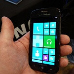 Samsung ATIV Odyssey hands-on