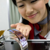 Sharp talks up its IGZO display technology at CES 2013, Apple said to be a