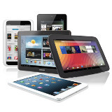 Tablets expected to outsell notebooks in 2013