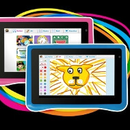 New Ematic FunTab kid slates run Android, promise to keep your offspring busy on a budget