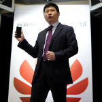 """Huawei consumer CEO says, """"Steve Jobs is gone. Now there is a lack of innovation"""""""
