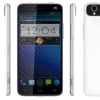 ZTE Grand S announced as the thinnest Full HD 5-incher of them all